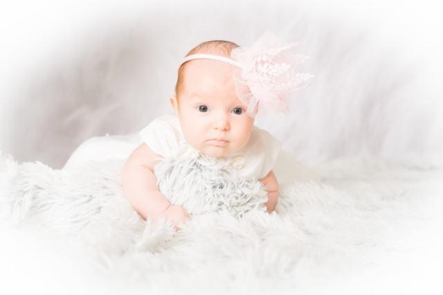 Fotografia niemowlęca Rzeszów_Lena