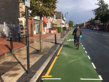 five-mile-cycle-lane-to-be-built-from-hull-to-cottingham