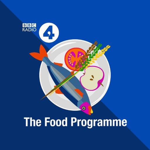BBC Radio 4 The Food Programme podcast