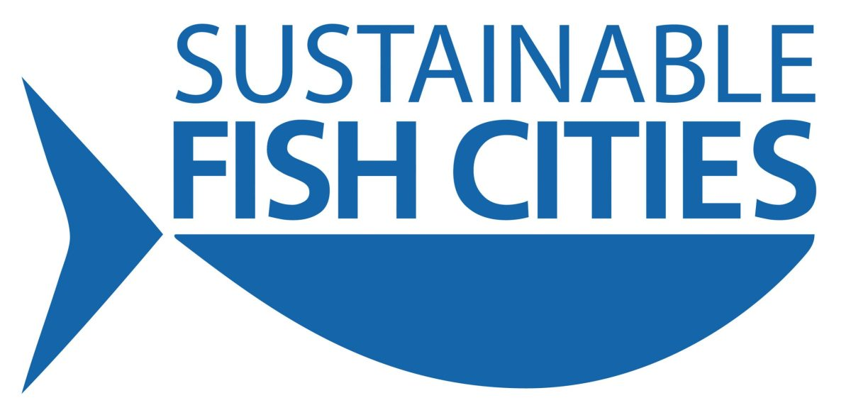 sustainable fish cities logo