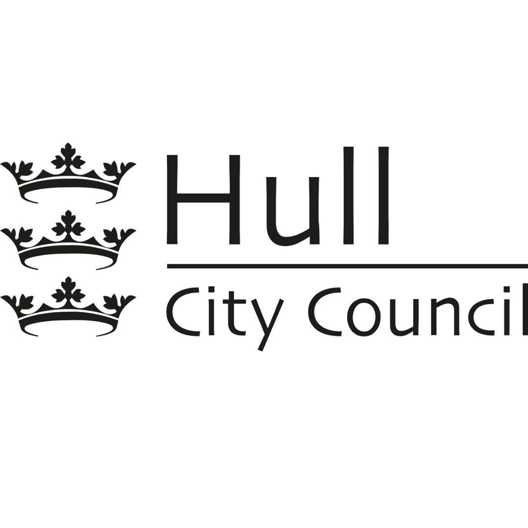 hull city council logo