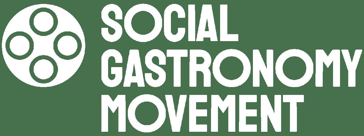 social gastronomy movement logo