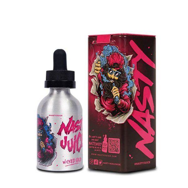 Wicked Haze Nasty Juice 60ml