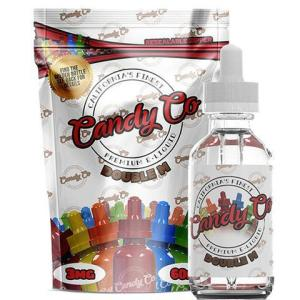 Candy Co Double-M 50ml Liquid