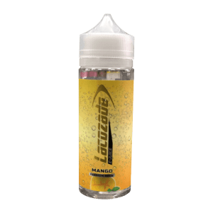 Mango Lacozade e Juice 120ml