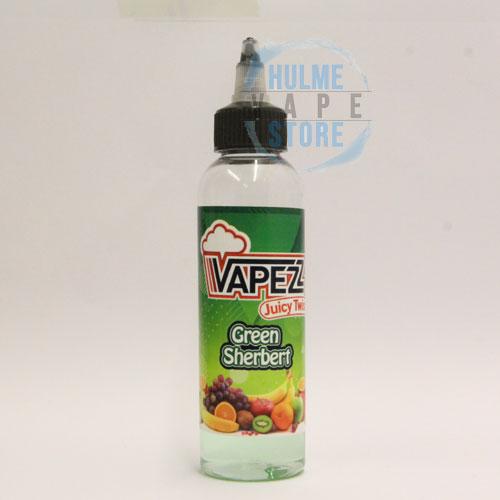 VApezz GREEN-SHERBERT