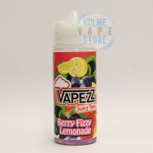 vapezz berry fizzy lemonade