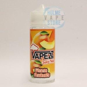 vapezz - mango fantastic