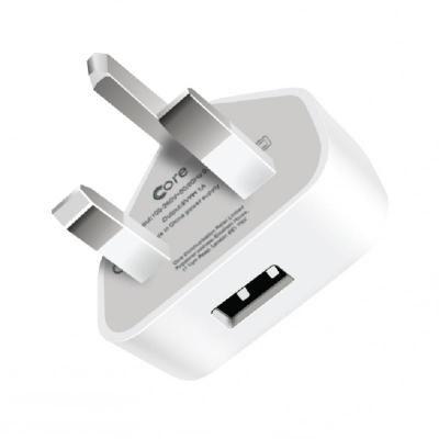 Core Single USB Power