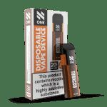 N One Pods 20mg – Tobacco