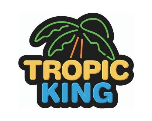 Tropic King Logo