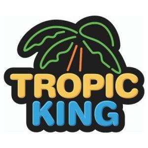 Tropic King Logo