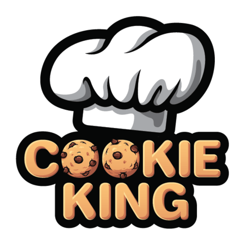 Cookie King Logo