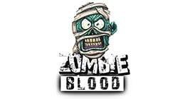 Zombie Blood Logo