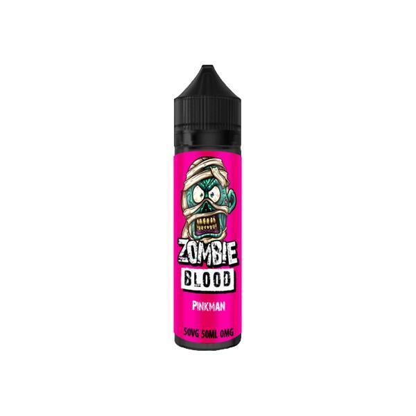 Pinkman by Zombie Blood 50ml