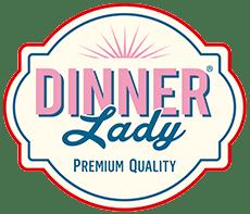 Dinner Lady Logo