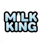 Milk King Logo