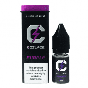 Purple Coilade 10ml