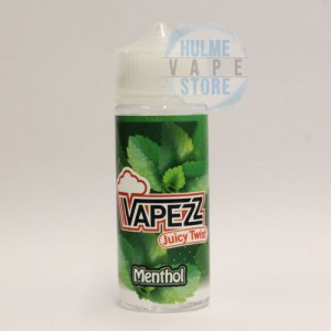 menthol by Vapezz 100ml