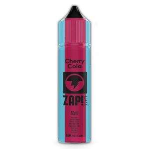 Cherry Cola by Zap Juice