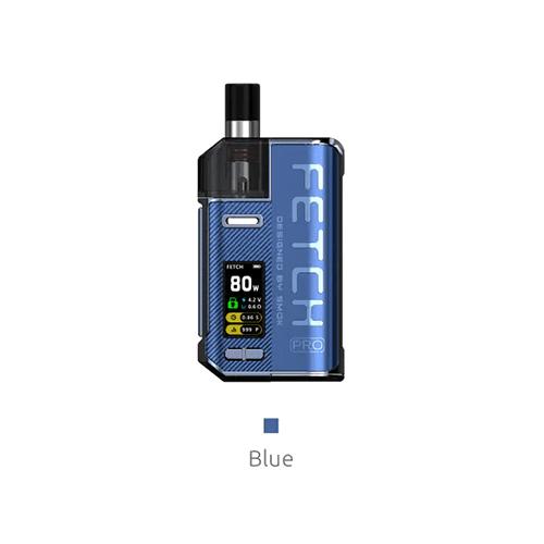 Smok Fetch Pro Kit Blue