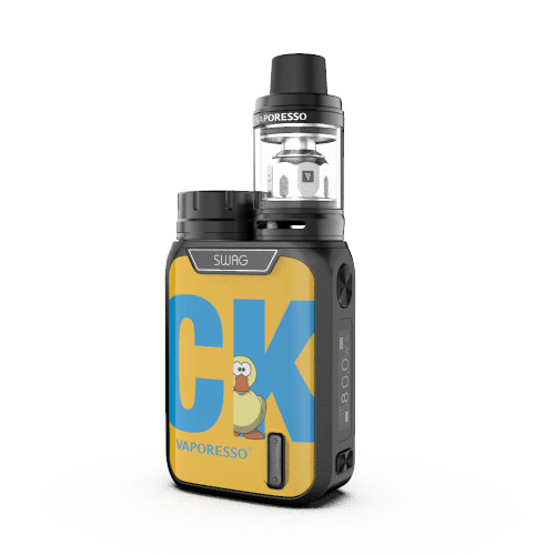 Duck Swag 80w Kit by Vaporesso