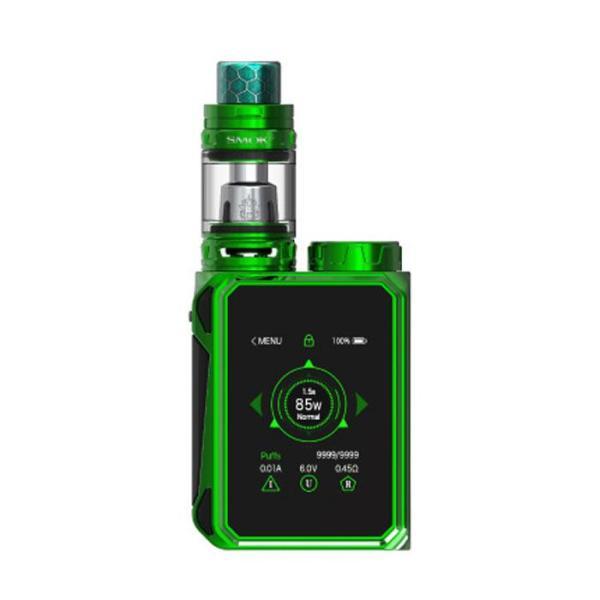 Green G-Priv Baby By Smok