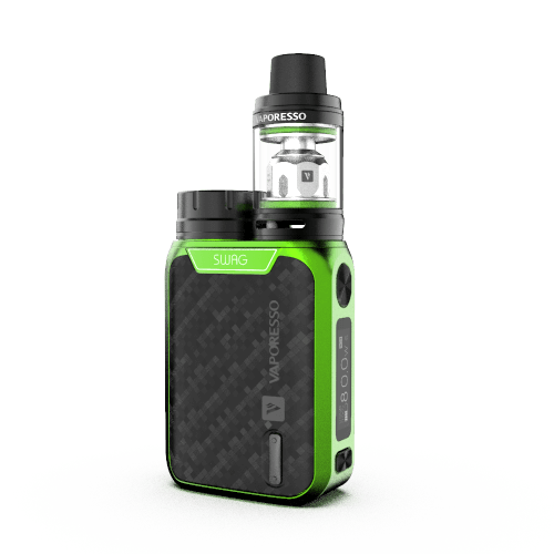 Green Swag 80w Kit by Vaporesso