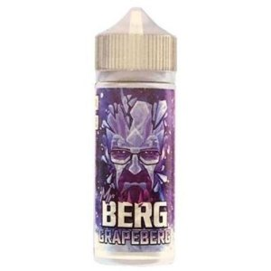 Mr-Berg-E-Liquid - Grapeberg