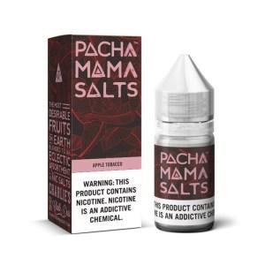Apple Tobacco - Pacha Mama Salts 10ml
