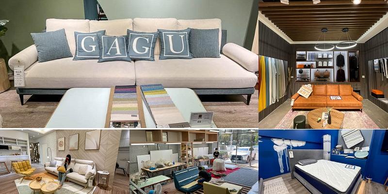 床墊沙發推薦「GAGU北歐家具工廠」客製化沙發,床墊!30年家具工廠,打造你完美的家。床墊、寢具、沙發、餐桌椅! 台北五股 台中 台南