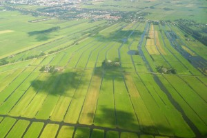 Dutch polders