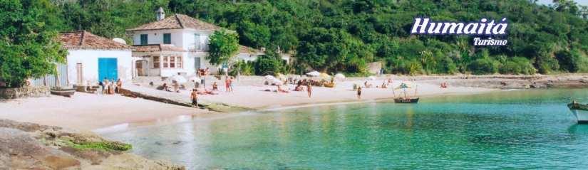 Playas de buzios con aguas calidas