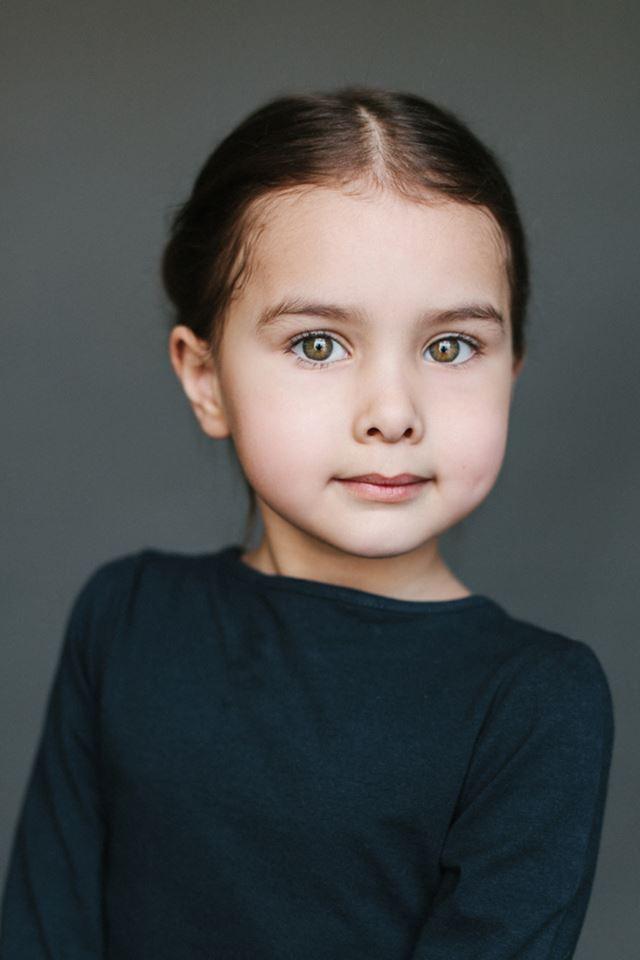 """""""Красота смешанных кровей / The beauty of mixed blood"""" - проект, цель которого показать, какие необычно красивые дети у родителей разных национальностей"""