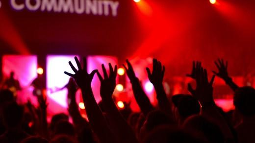 Поведение в толпе: как позволить себе и другим остаться собой