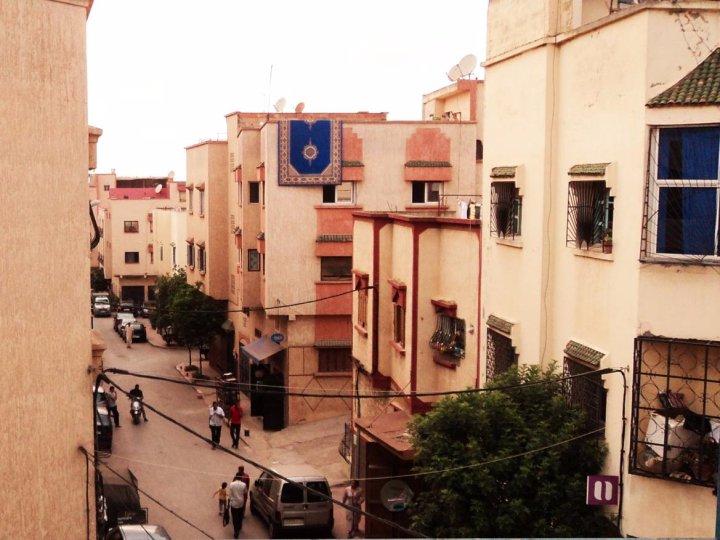 Сале, Марокко