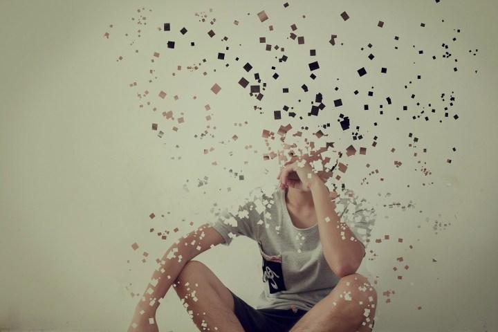 Как перестать страдать и начать жить