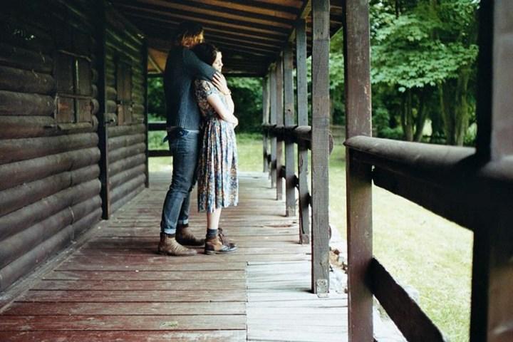 Мод Шалар и фото о любви