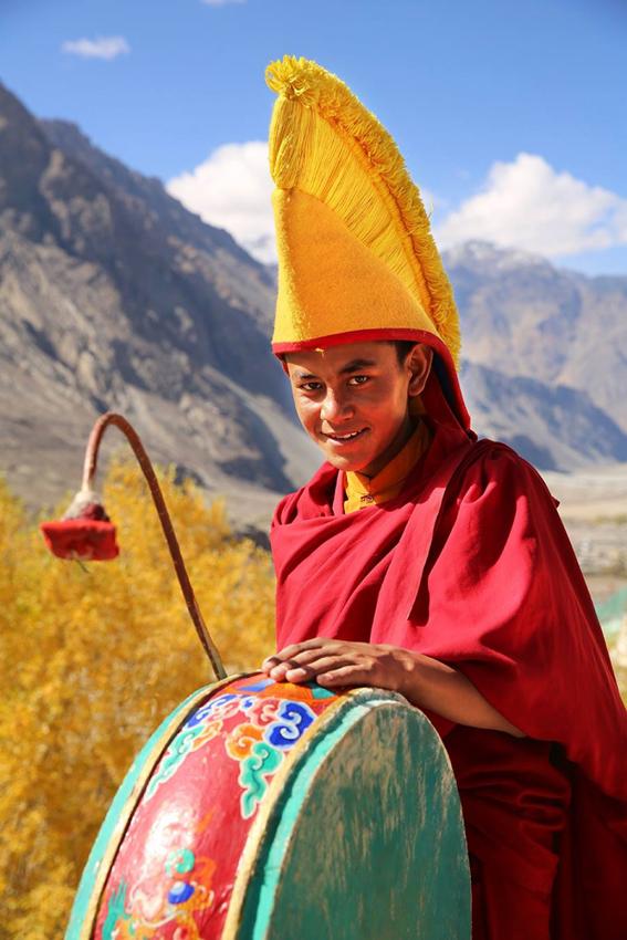 Путешественник посетил 84 страны мира, чтобы показать красоту его жителей