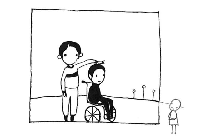 Правила общения с людьми с инвалидностью