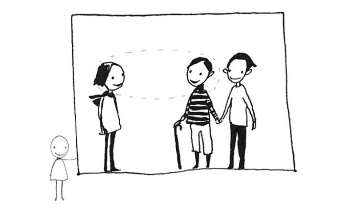 Этикет в общении с людьми с инвалидностью
