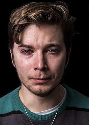 Мужчины и слёзы