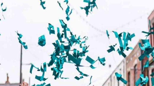 Самым популярным цветом в мире стал Marrs Green