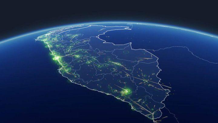 Цифровые карты Facebook, которые помогают в ликвидации последствий стихийных бедствий