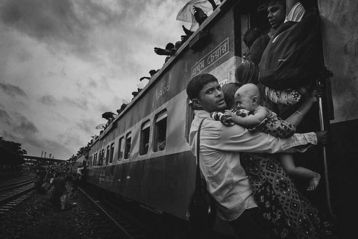 Конкурс Travel Photographer of the Year 2018 от National Geographic