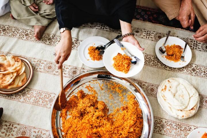 Кухни народов мира помогают разным культурам сблизиться.