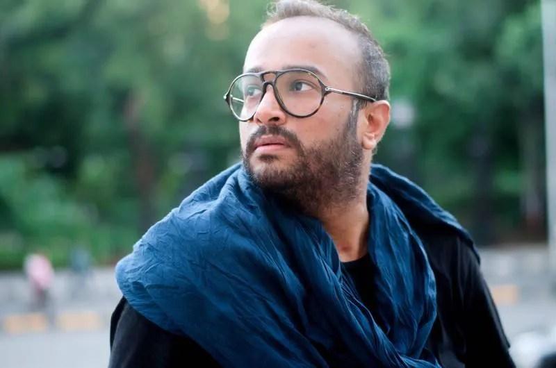 Interview with filmmaker Faraz Mariam Arif Ansari