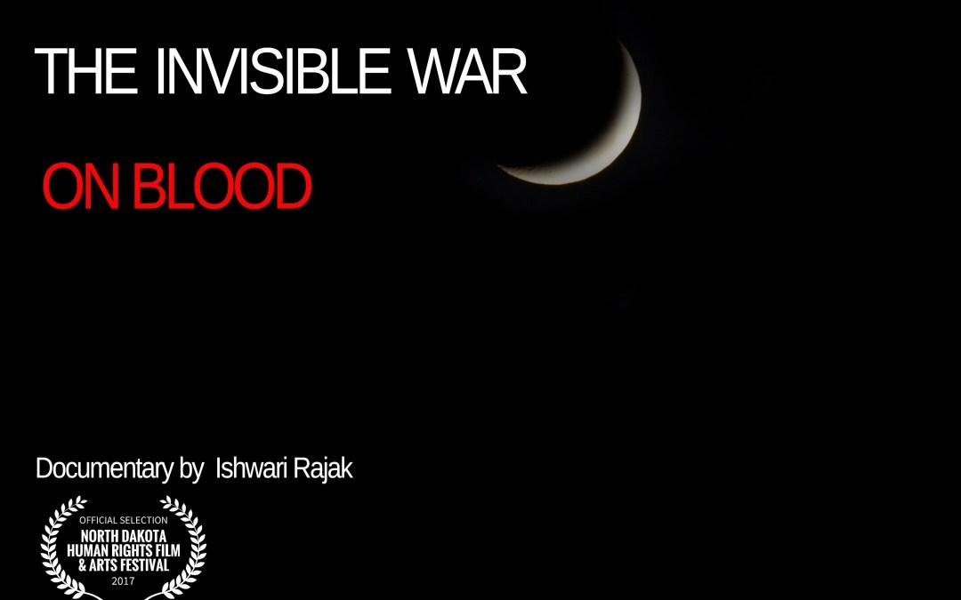 Interview with filmmaker Ishwari Rajak