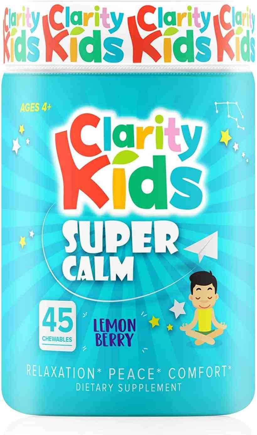 Clarity Kids