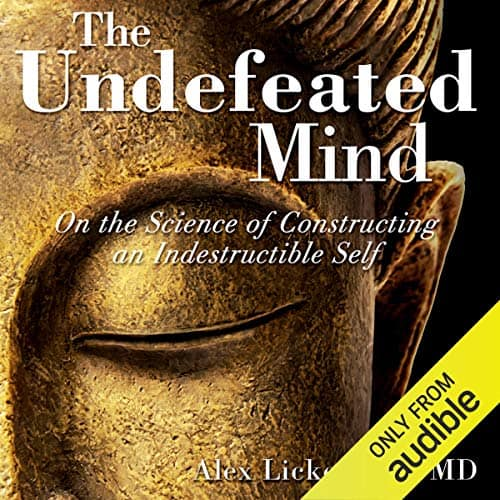 The Undefeated Mind